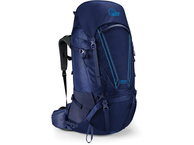 Lowe Alpine Diran ND40:50 Zaino Donna, blu